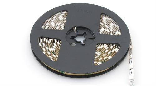 "1/4"" wide 6mm Wide RGB Light Strip"
